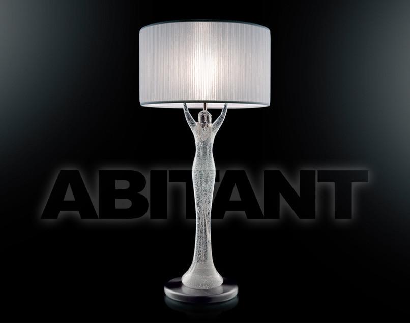 Купить Лампа настольная La Murrina Classico FANTASY - L 2