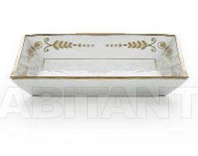 Купить Посуда декоративная Le Porcellane  Classico 5223