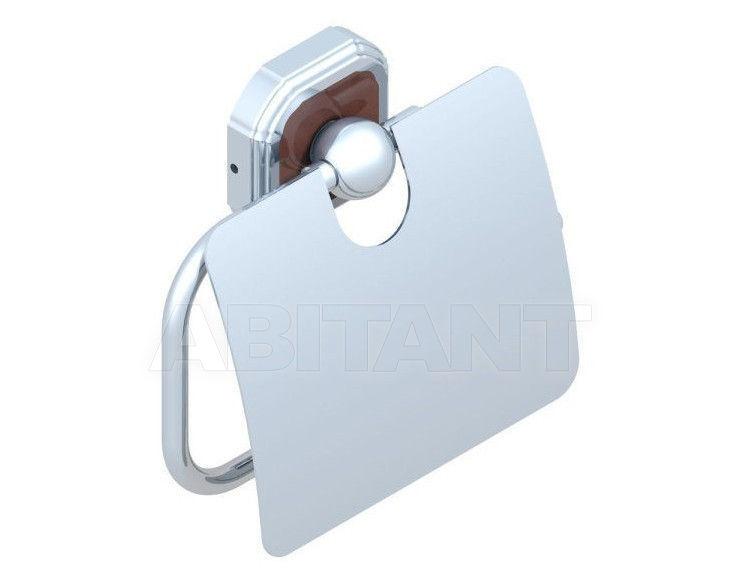 Купить Держатель для туалетной бумаги THG Bathroom A3J.538AC Venezia red Jasper