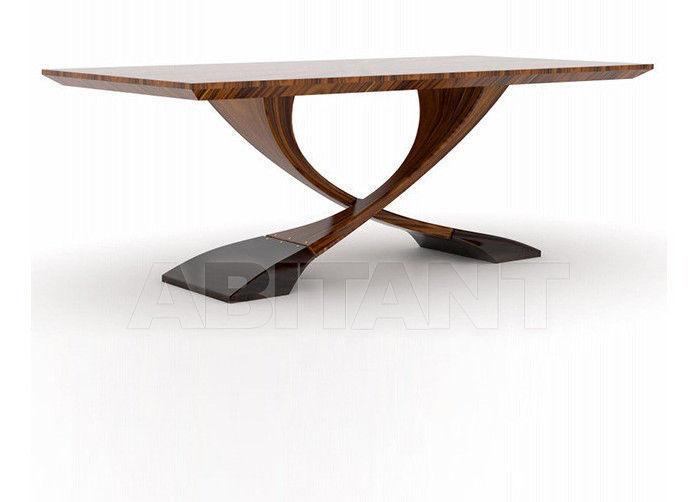 Купить Стол обеденный Randolph & Hein Dining Tables Madrid 80'