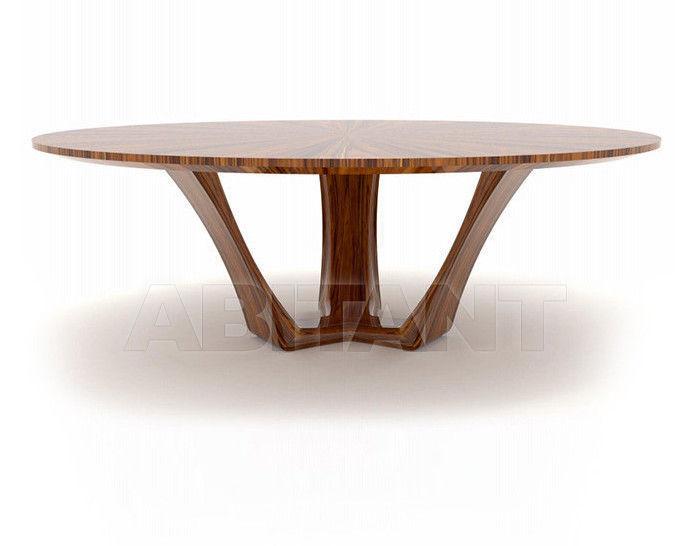 Купить Стол обеденный Randolph & Hein Dining Tables Lindi 84'