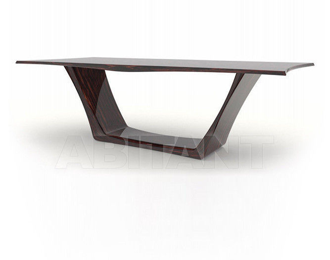 Купить Стол обеденный Randolph & Hein Dining Tables Lindi 84'-120'