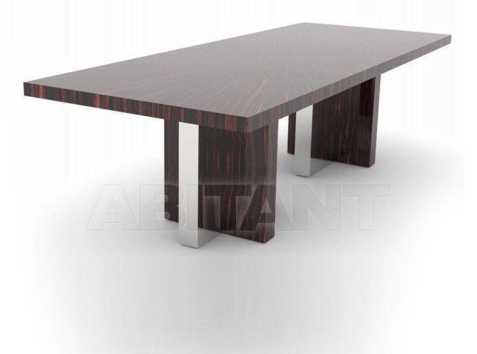 Купить Стол обеденный Randolph & Hein Dining Tables  Emile 84'