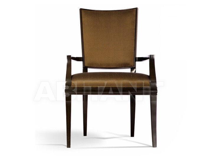 Купить Стул с подлокотниками Randolph & Hein Dinign Chairs Lexington Armchair