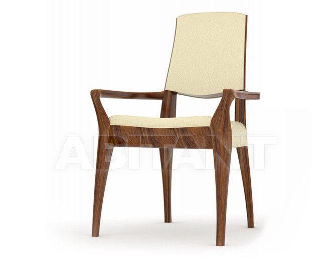 Купить Стул с подлокотниками Randolph & Hein Dinign Chairs Bocas Armchair