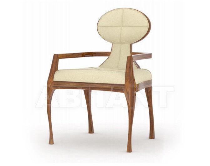 Купить Стул с подлокотниками Randolph & Hein Dinign Chairs Tolu Armchair