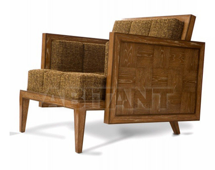 Купить Кресло Randolph & Hein Occasional Chairs Mulholland 2