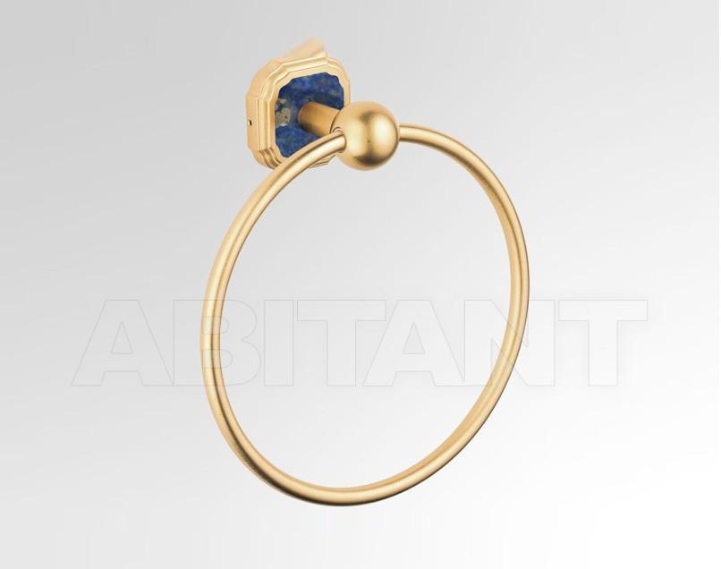 Купить Держатель для полотенец THG Bathroom A3M.504N Venezia Lapis Lazuli