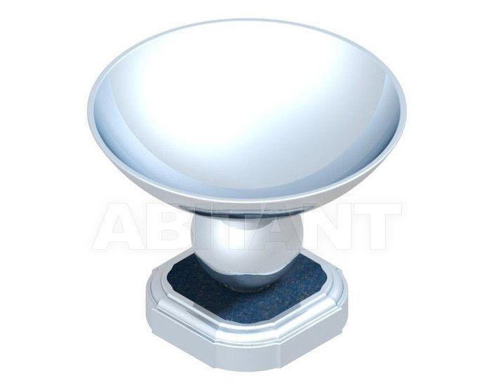 Купить Мыльница THG Bathroom A3M.544 Venezia Lapis Lazuli