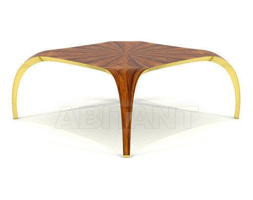 Купить Столик журнальный Randolph & Hein Consoles Camden Table