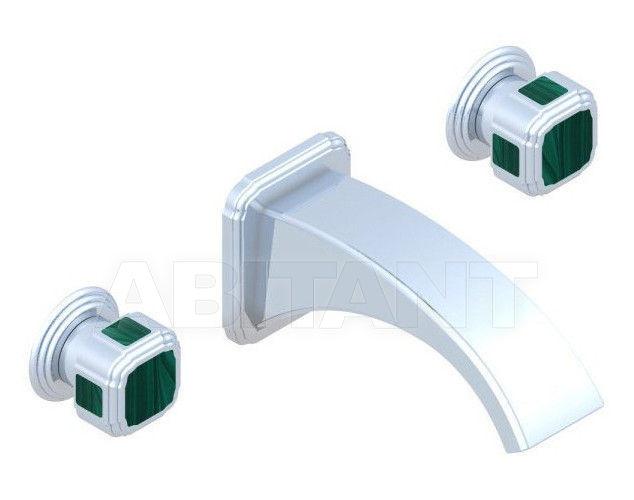 Купить Смеситель для раковины THG Bathroom A3N.20G Venezia Malachite