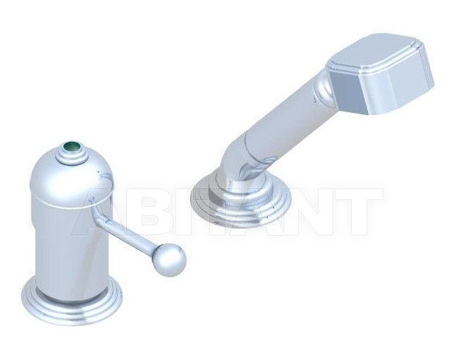 Купить Смеситель для ванны THG Bathroom A3N.6523/60A Venezia Malachite