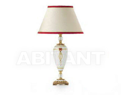 Купить Лампа настольная Le Porcellane  Classico 4999