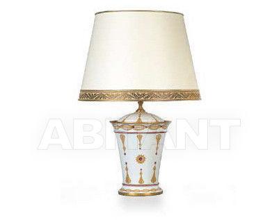 Купить Лампа настольная Le Porcellane  Classico 5007