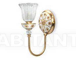 Купить Светильник настенный Le Porcellane  Classico 5031/1