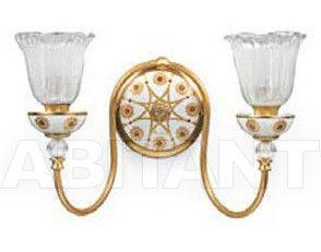 Купить Бра Le Porcellane  Classico 5031/2