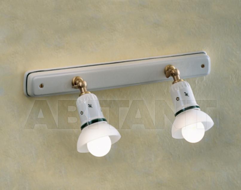Купить Светильник-спот Ferroluce Treviso C276 AP