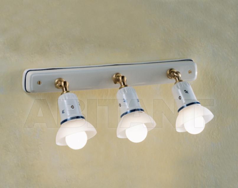 Купить Светильник-спот Ferroluce Treviso C277 AP