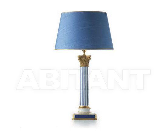 Купить Лампа настольная Le Porcellane  Classico 3517