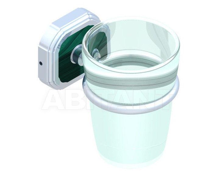 Купить Стаканодержатель THG Bathroom A3N.536 Venezia Malachite