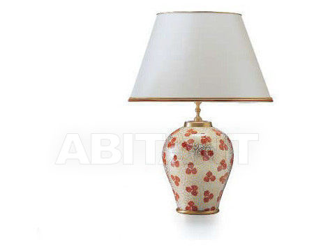 Купить Лампа настольная Le Porcellane  Classico 4013