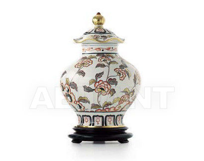 Купить Посуда декоративная Le Porcellane  Classico 2448