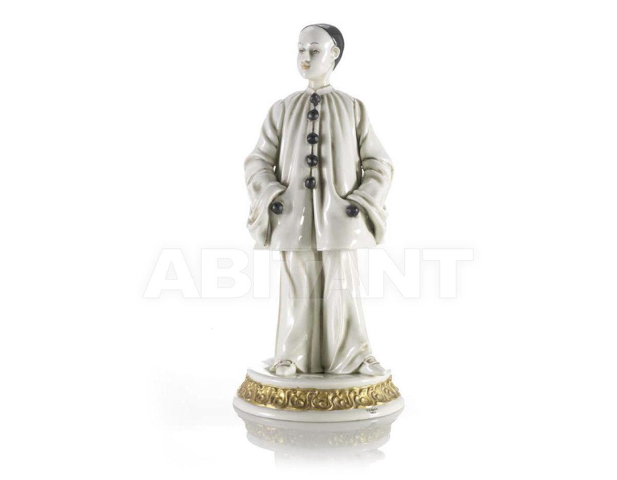 Купить Статуэтка PIERROT Villari Capodimonte 0000716-002
