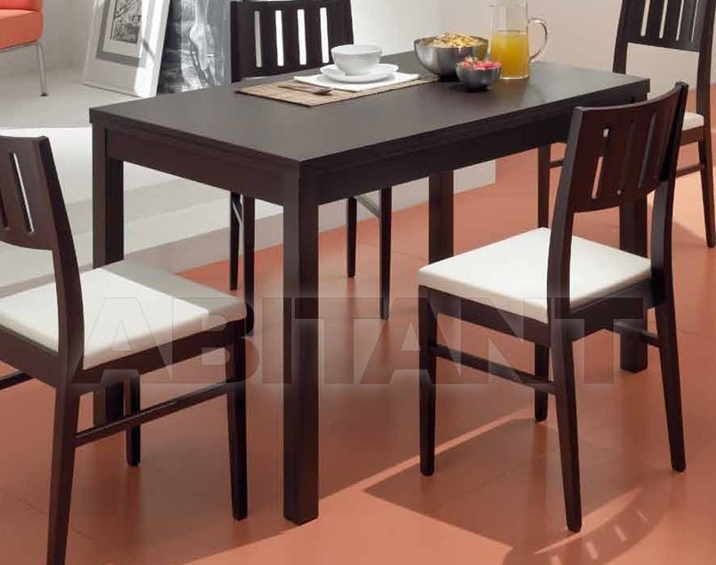 Купить Стол обеденный Eurosedia Design S.p.A. 2013 623061