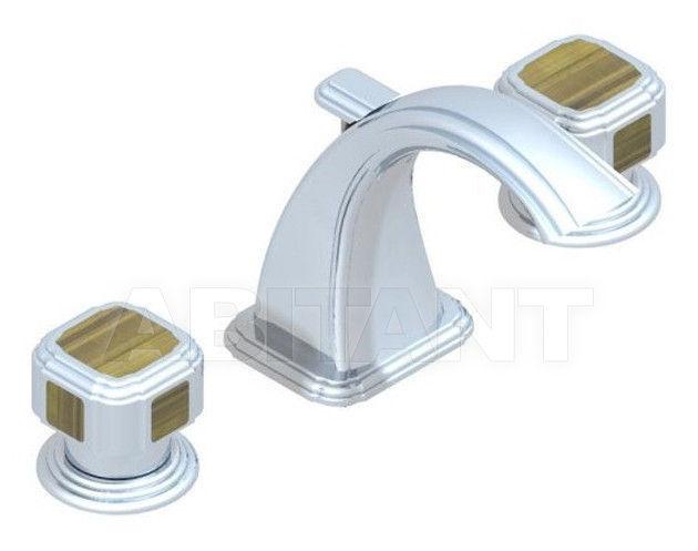 Купить Смеситель для раковины THG Bathroom A3P.151M Venezia Tiger Eye