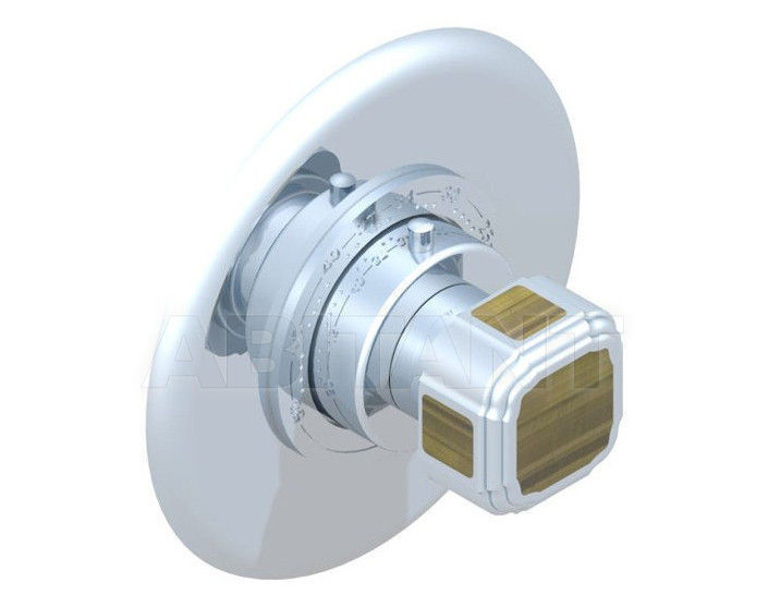 Купить Смеситель термостатический THG Bathroom A3P.15EN16EM Venezia Tiger Eye