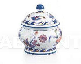 Купить Посуда декоративная Le Porcellane  Classico 3377