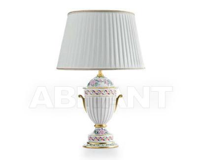 Купить Лампа настольная Le Porcellane  Classico 3425 BIS