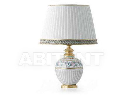 Купить Лампа настольная Le Porcellane  Classico 4095