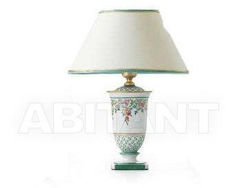 Купить Лампа настольная Le Porcellane  Classico 3710