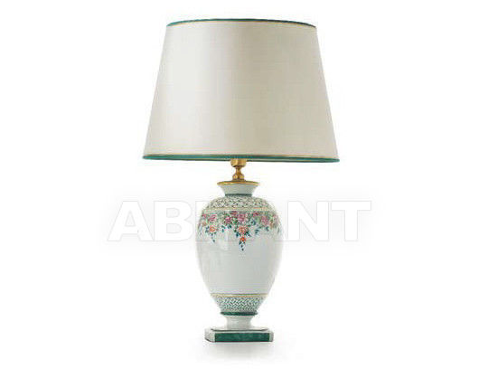 Купить Лампа настольная Le Porcellane  Classico 3650