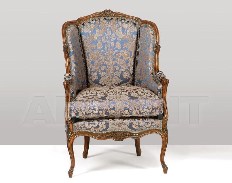 Купить Кресло P. & G. Cugini Lanzani 2013 5209 2