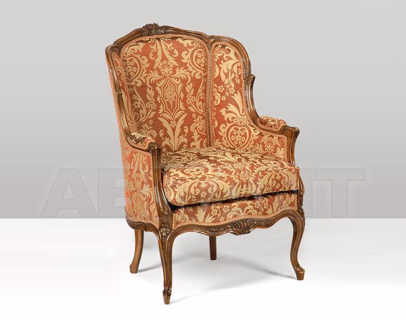 Купить Кресло P. & G. Cugini Lanzani 2013 5209 3
