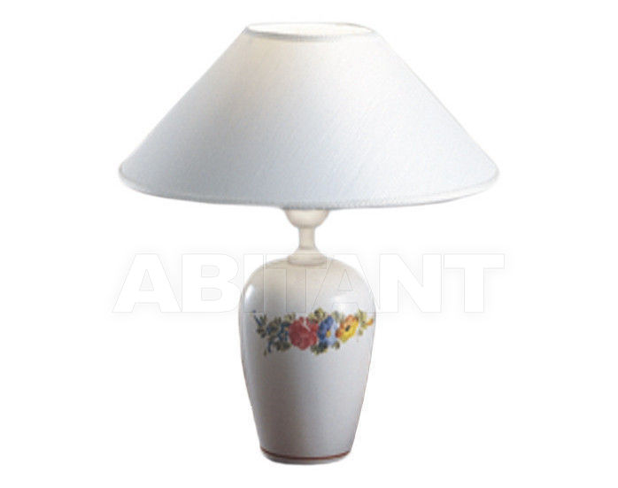 Купить Лампа настольная Ferroluce Portofino CL42 TA