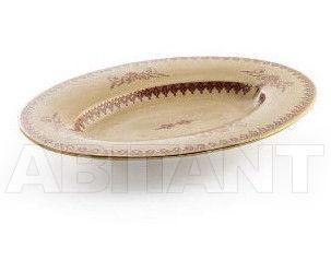 Купить Посуда декоративная Le Porcellane  Classico 02806