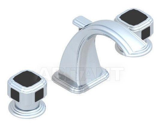 Купить Смеситель для раковины THG Bathroom A3K.151M Venezia black Onyx