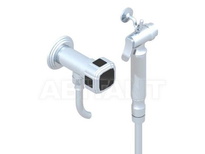 Купить Гигиенический душ THG Bathroom A3K.5840/8 Venezia black Onyx
