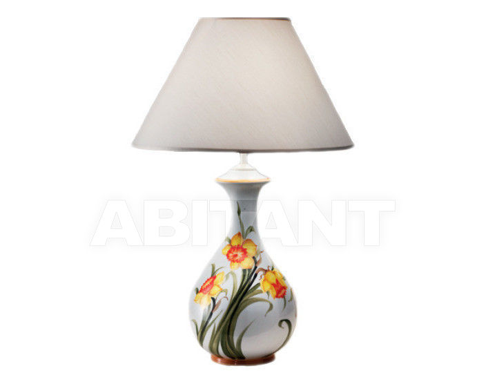 Купить Лампа настольная Ferroluce Portofino CL22 TA