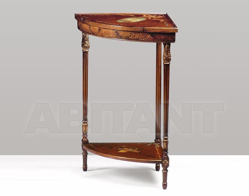 Купить Столик приставной P. & G. Cugini Lanzani 2013 9503c