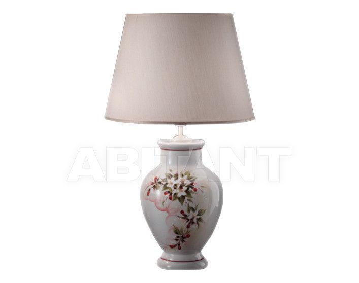 Купить Лампа настольная Ferroluce Portofino CL33 TA