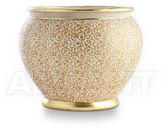 Купить Ваза Le Porcellane  Classico 02829