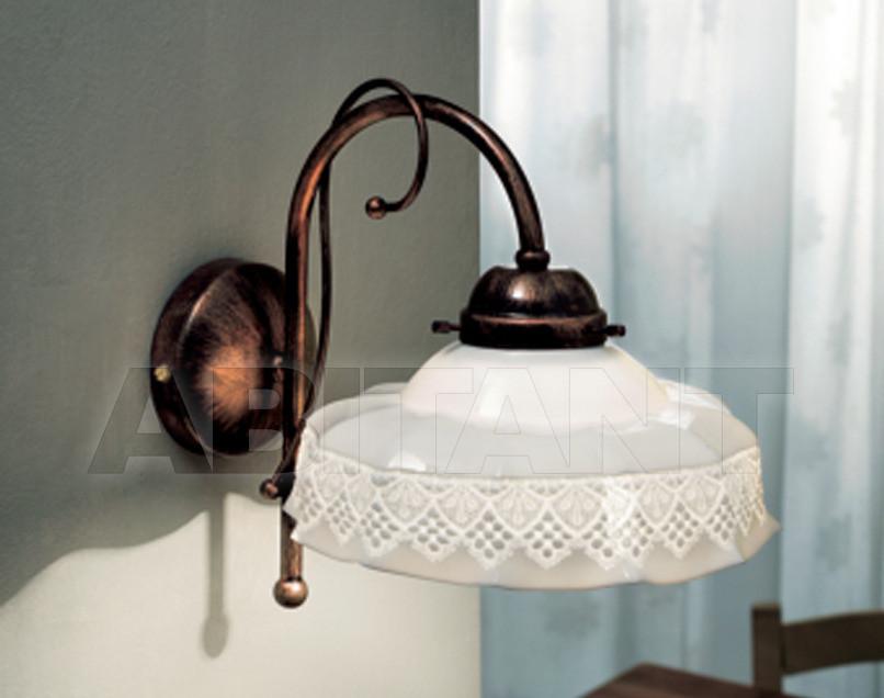 Купить Светильник настенный Ferroluce Avellino P1050 AP