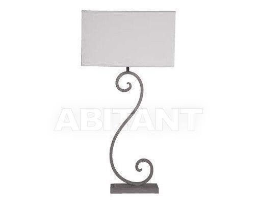 Купить Лампа настольная IC DESIGNS by Isabella Costantini Aprile 2011-2013 13/0122D-G 13/0122C