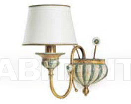 Купить Бра Le Porcellane  Classico 02368/1