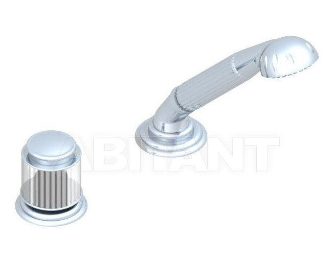 Купить Смеситель для ванны THG Bathroom A9B.6532/60A Jaipur satin crystal