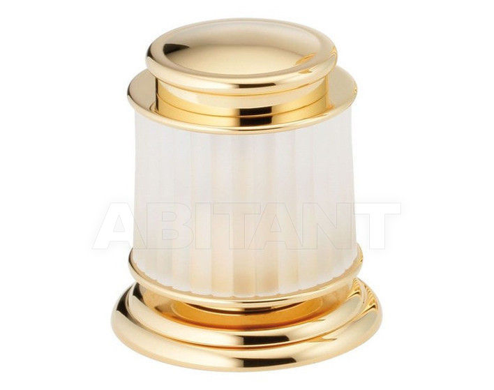 Купить Вентиль THG Bathroom A9B.50/4/VG Jaipur satin crystal